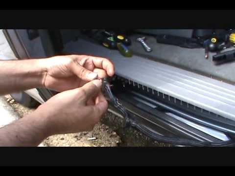 how to fix dodge grand caravan and chrysler town and country sliding door wires how to save