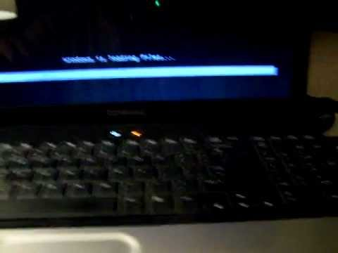 How to Restore Compaq Presario CQ61 Back to Factory Settings