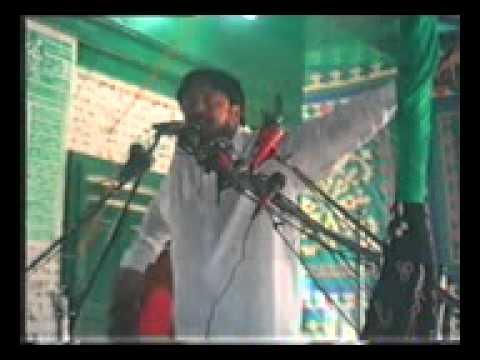 Allama Fazil Hussain Alvi Shaheed-(shan E Risalat) P1 2 video