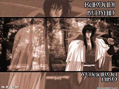 Best Ost Of All Time # 2[ Rurouni Kenshin - A Theme Of Hiko Seijuurou ]