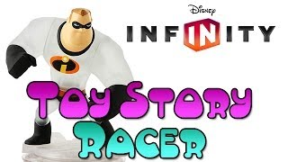 Disney infinity toy box share toy story racer 11 39
