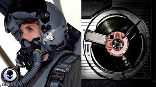 EERIE AUDIO: Pilots Are Seeing Things They Can