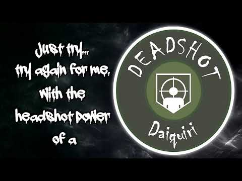 Call of Duty: Zombies | Cancion: Deadshot Daiquiri [Letra/Lyrics en pantalla]