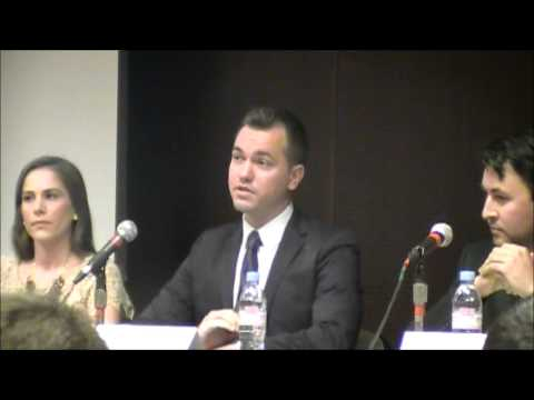 Young Americans for Liberty Campus Debates, Video 1, Political Summary