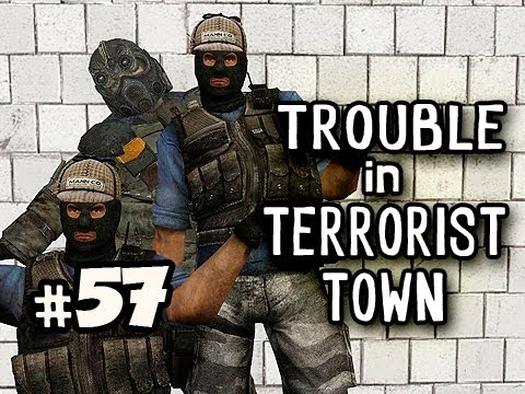Xxx Rated Server - Trouble In Terrorist Town W nova & Immortal Ep.57 video