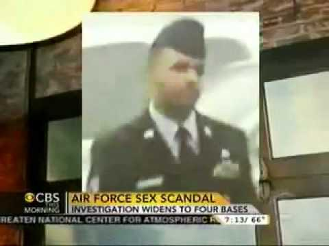 Rep Speier Discusses Air Force Sex Scandal On Cbs This Morning - June 27, 2012 video