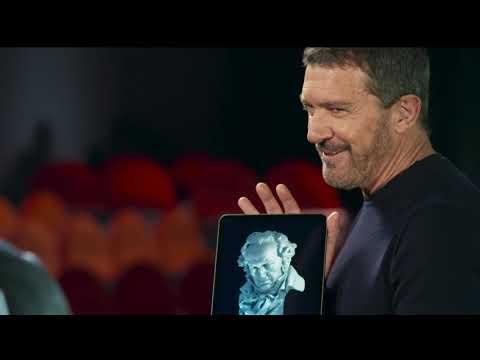 La ilusión de ganarlo | Spot de los Premios Goya 2021