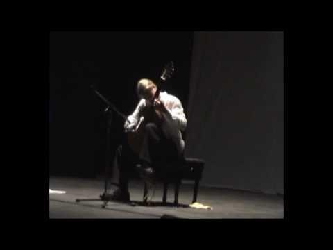 Giulio Regondi - Reverie op 19 by Sanel Redzic