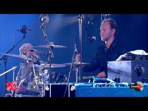 Ben Howard - Everything (Live HD Concert)
