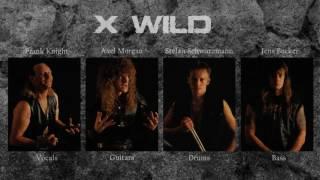 Watch Xwild Dragonslair video
