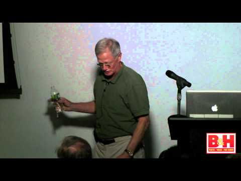 The Basics of Nature Photography from Michael Melford