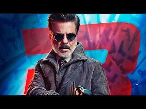 Race 3: Salman Khan shares Anil Kapoor's 'Bossman' look from the film   SpotboyE thumbnail