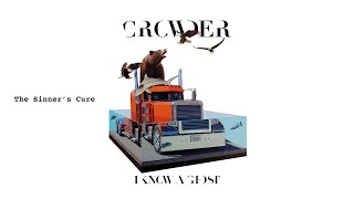 Crowder The Sinner 39 S Cure Audio