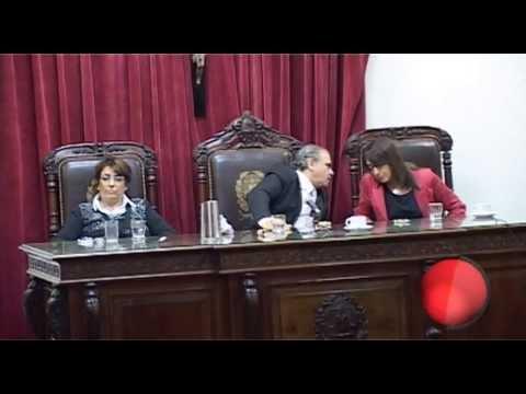 Caso Carolina P�paro: condenaron a cinco acusados a la pena de prisi�n perpetua