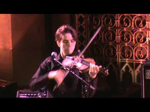 Owen Pallett  - That's When the Audience Died (from Has Good Home) - Live Union Chapel 25 Jan 2010