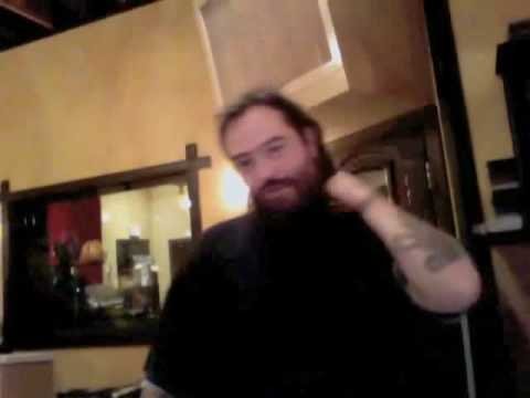 Soulfly, Omen Studio Report - Part 1 Video