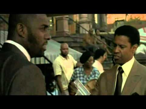Scènes Cultes du Cinéma - American Gangster