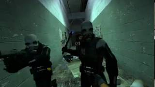 Let's Play Half-Life 2 in VR with Vorpx on the Oculus Rift