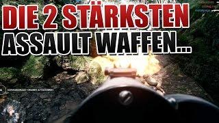 Die 2 besten Waffen für den Sturmsoldaten... Battlefield 1