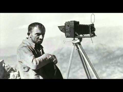 Ep1 - The Naked Photo - Ansel Adams - Part1.flv video