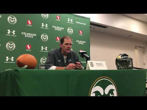 "Playing Alabama ""like playing NFL team,"" CSU coach says"