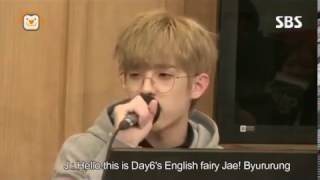 [ENG SUB] 170407 DAY6 SBS POWERTIME SPECIAL LIVE FULL