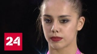 Чемпионка Рио-2016 Маргарита Мамун завершила карьеру - Россия 24