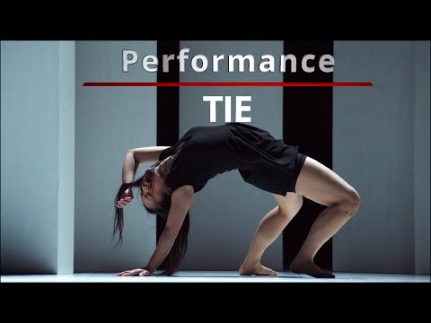 M&N DANCE COMPANY - contemporary dance performance -TIE