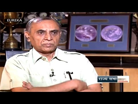 Mars & Beyond - Eureka with Laxman Singh Rathore
