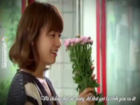 [vietsub Yanst] Love Is Punishment (ost Brilliant Legacy - Shining Inheritance Ost) - K.will video