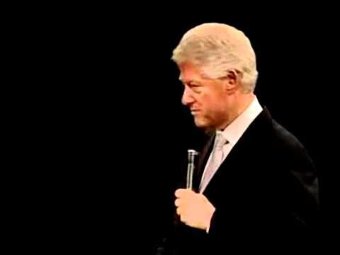Desmond Tutu e Bill Clinton sobre UBUNTU - Legendado PT