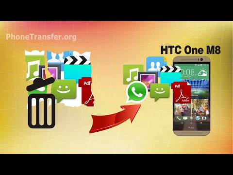 Android Data Recovery Get Back Lost Files from Your