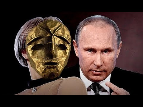 👭 Почему В.Путин скрывает своих детей ?