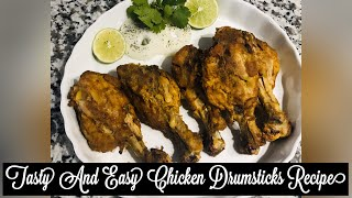 #Chicken 🍗#Drumsticks in oven #Healthy #Easy #Teluguvlogs #USA