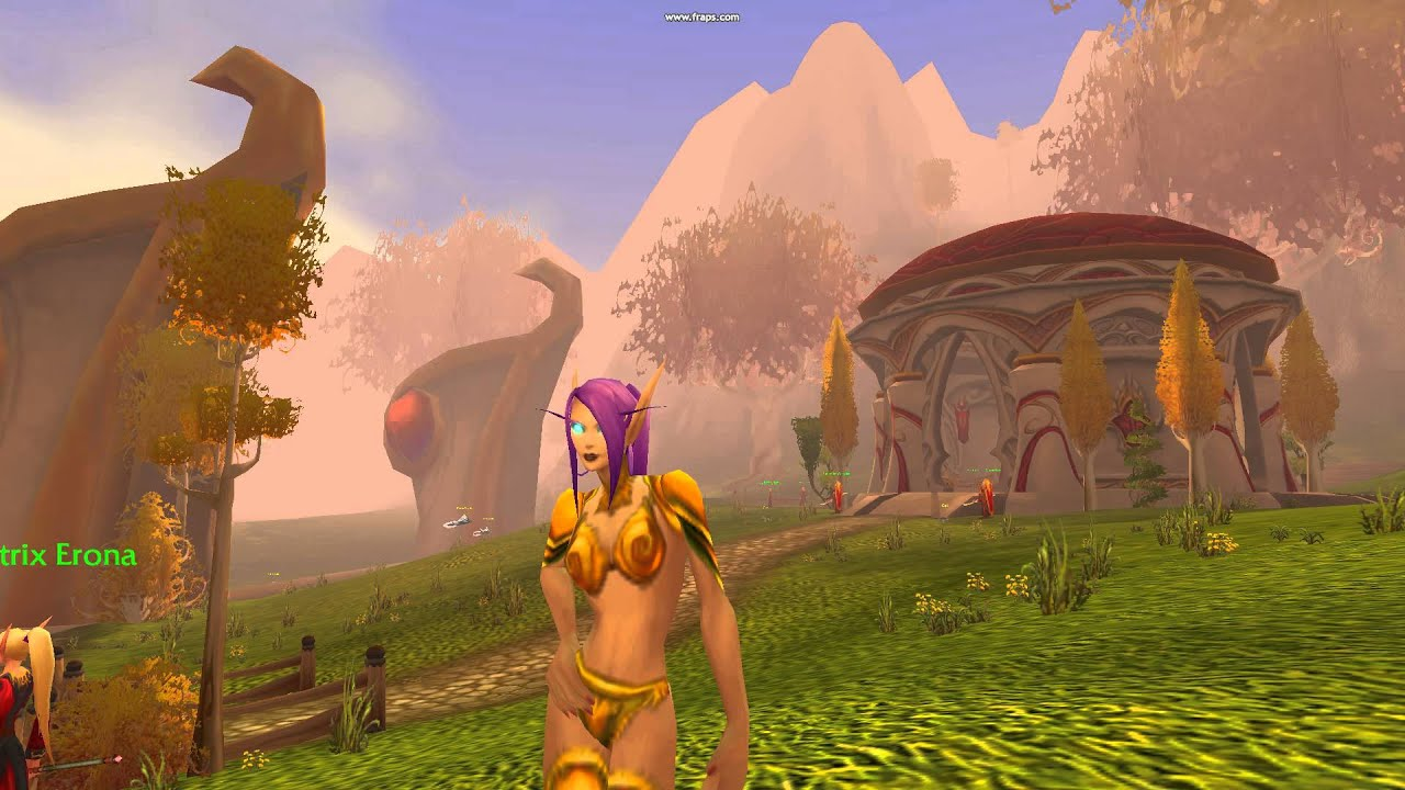 Wow sexy blood elf pics porn tube