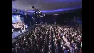 Hillsong United - I just wanna thank You Lord(HD)