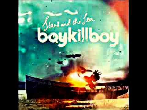 Boy Kill Boy - Rosie
