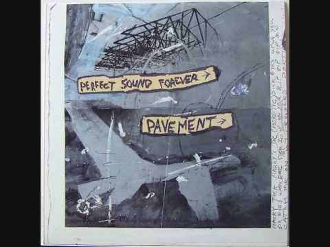 Pavement - Lions