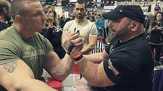 ARMWRESTLING TV