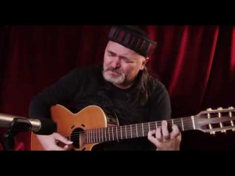 Led Zeppelin - Kashmir - Igor Presnyakov - acoustic interpretation