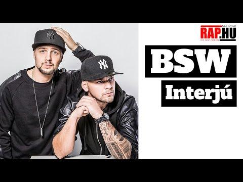 BSW interjú ❌ YAAY,  BSW Live, Lmen Prala, feltörekvő rapperek, Curtis beszól
