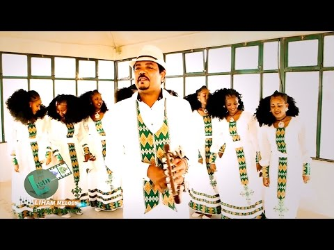 Kinfe Gebregergis - Bahli Adina (Official Music Video) New Ethiopian Traditional Tigrgna Music