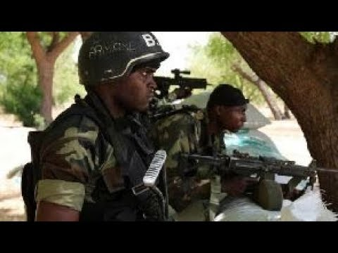 Breaking News!  Ambazonia: Secessionists Attack Mbengwi Gendarmerie!