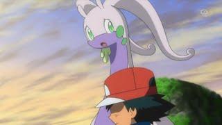 5 Pokemon liberados por Ash