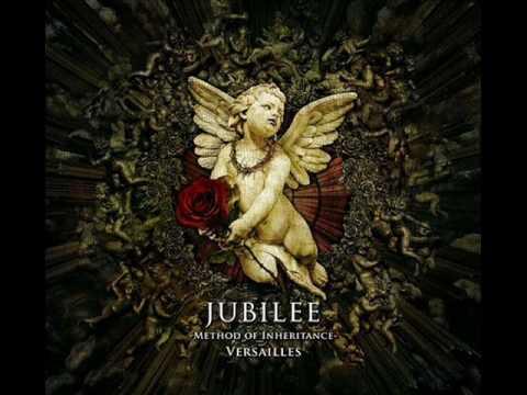 Versailles - Amorphous