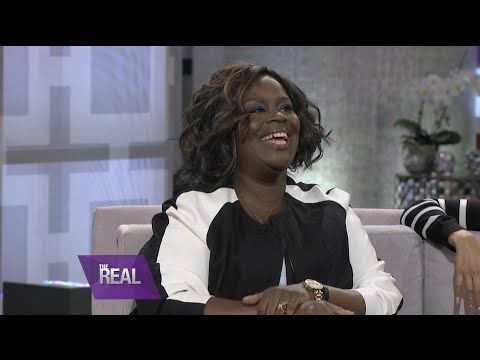 Retta Talks Twitter & Reality TV
