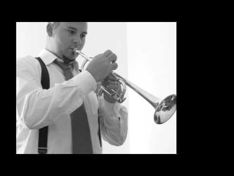 Eric Ewazen  Song from the heart