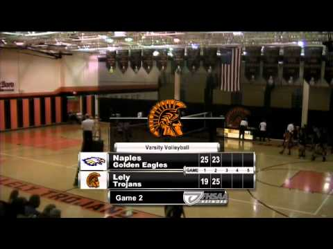 Volleyball Vs Naples video