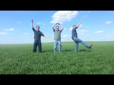 From the Land of Kansas (YMCA Parody)