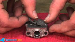 How to Fix a Trimmer Carburetor